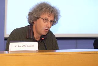 Josep Maria Fradera Spanish historian