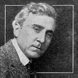 Joseph De Grasse - Joseph De Grasse in 1916