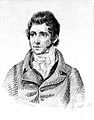 Joseph Arnold, bust portrait Wellcome L0019003.jpg