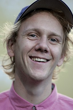Josh Thomas (Australian comedian)