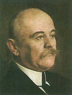 Jovan Cvijić Serbian scientist