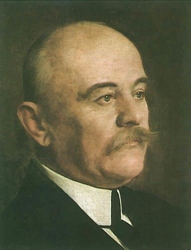 Jovan Cvijić, Uroš Predić