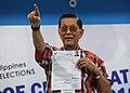 Juan Ponce Enrile COC 2019 elections filing.jpg