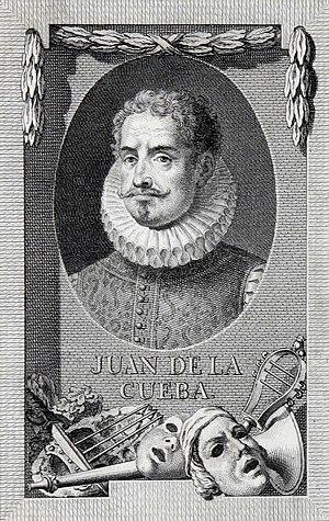 Juan de la Cueva - Juan de la Cueva