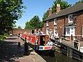 Jubilant boat crew - geograph.org.uk - 1328443.jpg