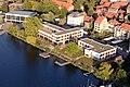 Jugendherberge Ratzeburg - Luftbild.jpg