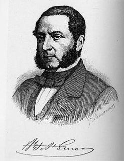 Jules de Saint-Genois historian, librarian, politician, professor