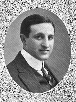 Jules Eckert Goodman - Jules Eckert Goodman circa 1916