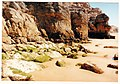 July Beaches Sagres Parc Natural Portugal - Magic Portugal Photography 1989 Algarve Coast Atlantic Ocean - panoramio.jpg