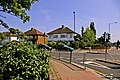 Junction of Southbury Road and Willow Road, Enfield - geograph.org.uk - 797027.jpg