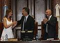 Jura del jefe de Gobierno y vicejefa de Gobierno de la Ciudad de Buenos Aires (6481864765).jpg