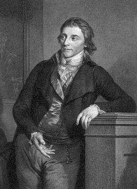 Justus Christian von Loder