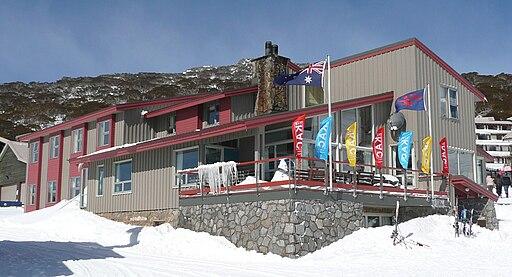 KAC Lodge Charlotte Pass