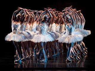 Cincinnati Ballet organization