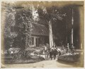 KITLV - 12674 - Stable of the Government House in Paramaribo - circa 1890.tif