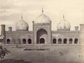 KITLV 100446 - Unknown - Mosque in British India - Around 1870.tif