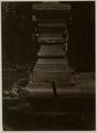 KITLV 28227 - Isidore van Kinsbergen - Small shrine near Blitar - -186.tif