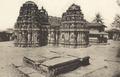 KITLV 88220 - Unknown - Kedareshvara temple at Mysore in British India - 1897.tif