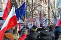 KOD demonstration, Łódź January 23 2016 03.jpg