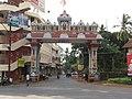 Kadri temple arch.JPG