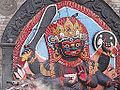 Kal Bhairav - Bhairava (Katmandou) (8602993604).jpg
