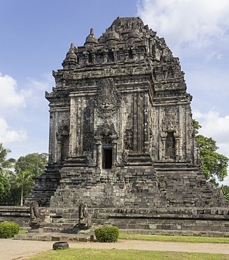 Medang Kingdom - The construction of Kalasan temple was mentioned in Kalasan inscription, under the auspices of King Panangkaran.