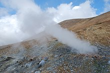 Fumarole Wikipedia