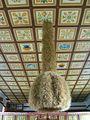 Kalotaszentkirályi templom mennyezete.jpg