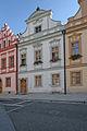 Kanovnický dům (Hradec Králové), Karla Tomana 48.JPG