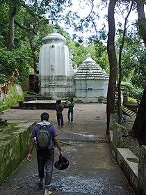 Kapilasa temple Dhenkanal Odisha4.jpg