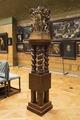 Kapitär i tavelgalleriet. Kristus i dödsriket - Hallwylska museet - 106920.tif