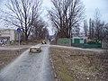 Karlín-sever, cyklostezka, VK Žižka.jpg