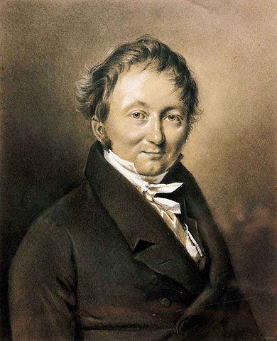 הברון קרל פון דרייז (Von Drais) - הפודקאסט עושים היסטוריה