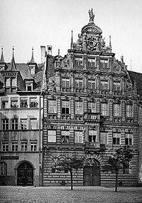 narrenhäusel dresden vor 1945