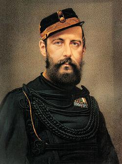 Carlo XV di Svezia