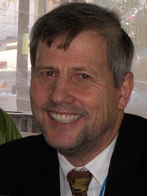 Karl Marlantes - Karl Marlantes at the 2010 Texas Book Festival