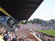 Karlsruher SC Aufstieg 2007