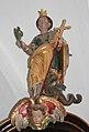 Karnberg - Kirche - Seitenaltar - Hl Margarete.jpg