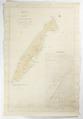 Karta över Visingsö, 1817 - Skoklosters slott - 98066.tif