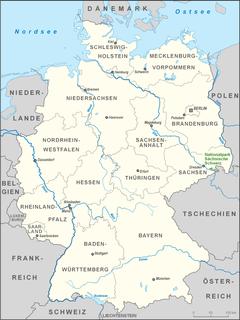 Nationalpark Sächsische Schweiz – Wikipedia