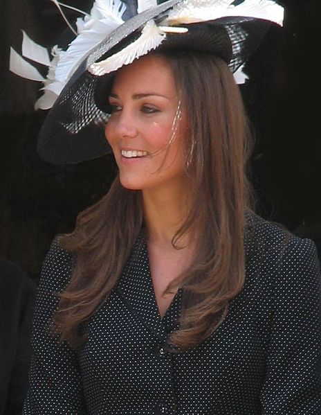 Kate Middleton Celebrates 30th Birthday With Glowing Complexion