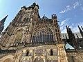 Katedrála Svatého Víta, Hradčany, Praha, Hlavní Město Praha, Česká Republika (48791551618).jpg