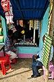Kathia Baba Ladies Shopping Centre - Tea Stall - NH-34 - Dhubulia - Nadia 2014-11-28 9980.jpg