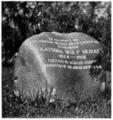 Katrina Wolf Murat grave marker.png