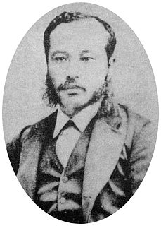 Ōtori Keisuke Japanese military leader and diplomat