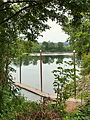 Keizer Rapids Park dock - Keizer Oregon.jpg