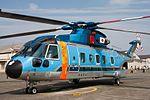 Ken H. AgustaWestland EH101-510 - Tokyo Metropolitan Police Department (5053779031).jpg