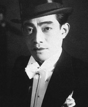 Ken'ichi Enomoto - Ken'ichi Enomoto