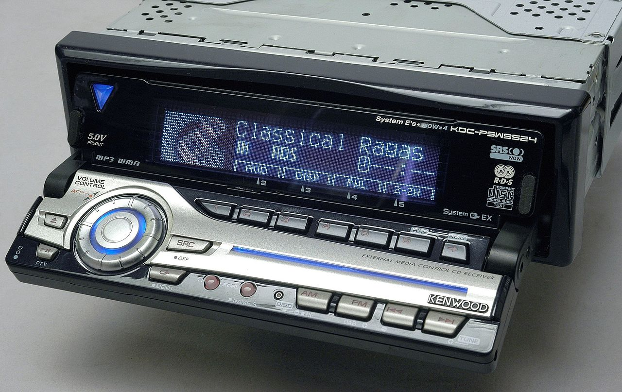 Din Car Stereo For Sale