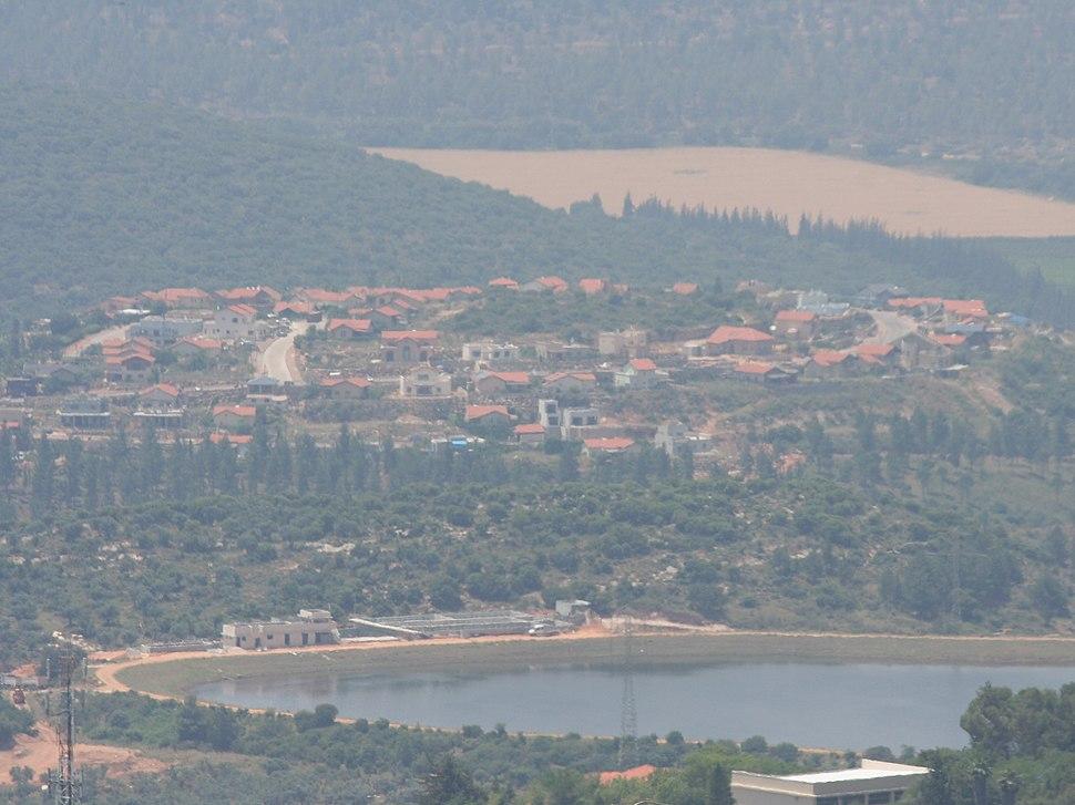 Kfar Hananya2013